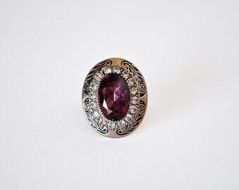 Stunning Victorian Ring