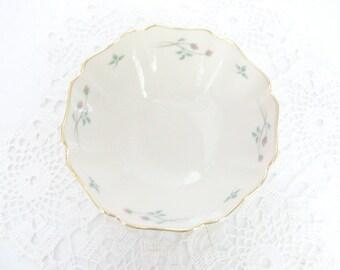 Lenox Rose Manor Bowl Made in USA //