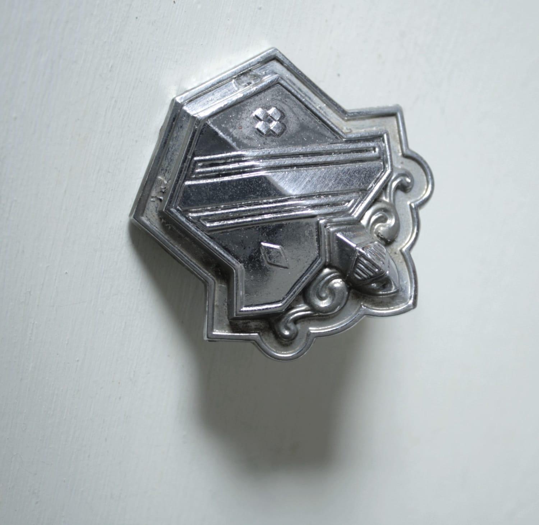Vintage Buick Car Emblems The Image Kid