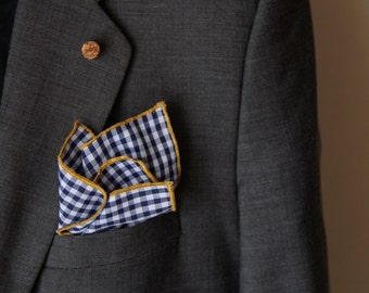 Cork Tie Tack/Lapel Pin