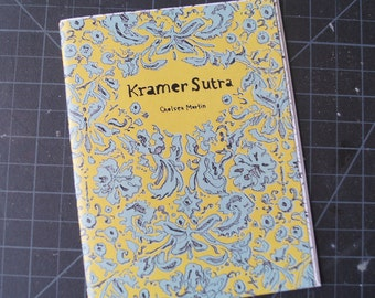 Kramer Sutra by Chelsea Martin - Seinfeld book for Seinfeld fans only!
