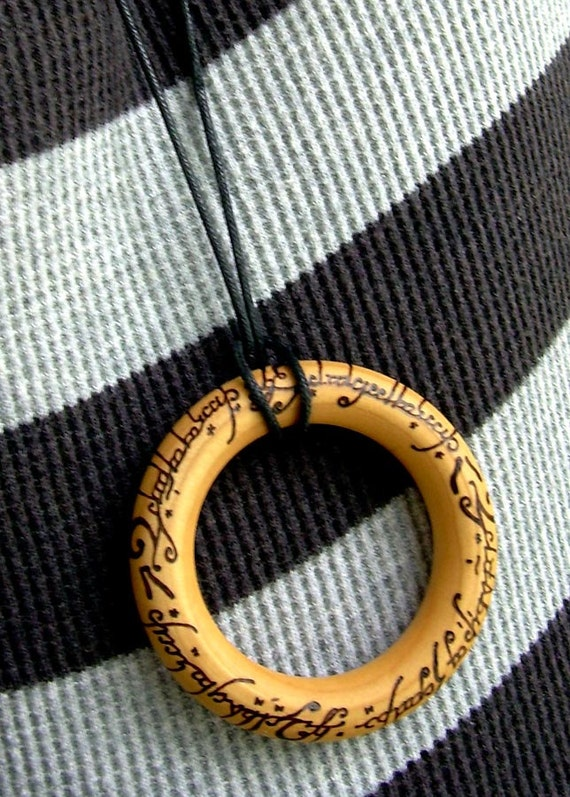 Lord Of The Rings Bracelet Etsy