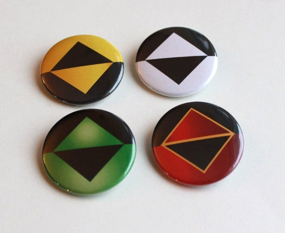"""Icons   Buttons 1.5""""   Keychain, Button, Magnet"""