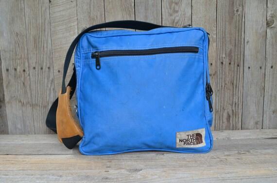 70s the north face waterproof messenger bag crossbody carry. Black Bedroom Furniture Sets. Home Design Ideas