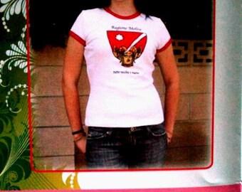 Molise, Italian Novelty Tshirt