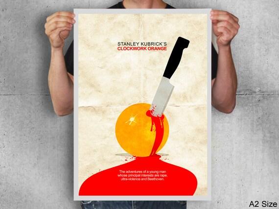 free will in a clockwork orange