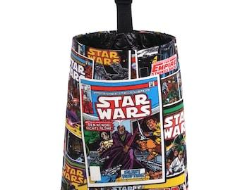Car Trash Bag - Star Wars