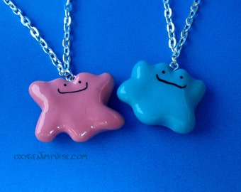 Ditto Charm Necklace