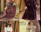 Vogue Craft Doll Clothes Pattern for Fashion Doll