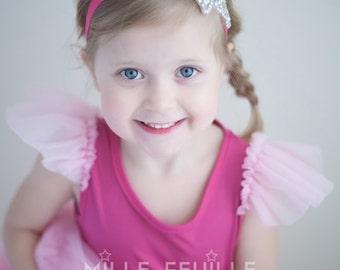 Princess Aurora Crown headband Sleeping Beauty inspired