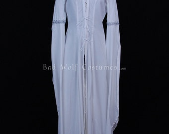 Legend of the Seeker Kahlan Confessor Dress