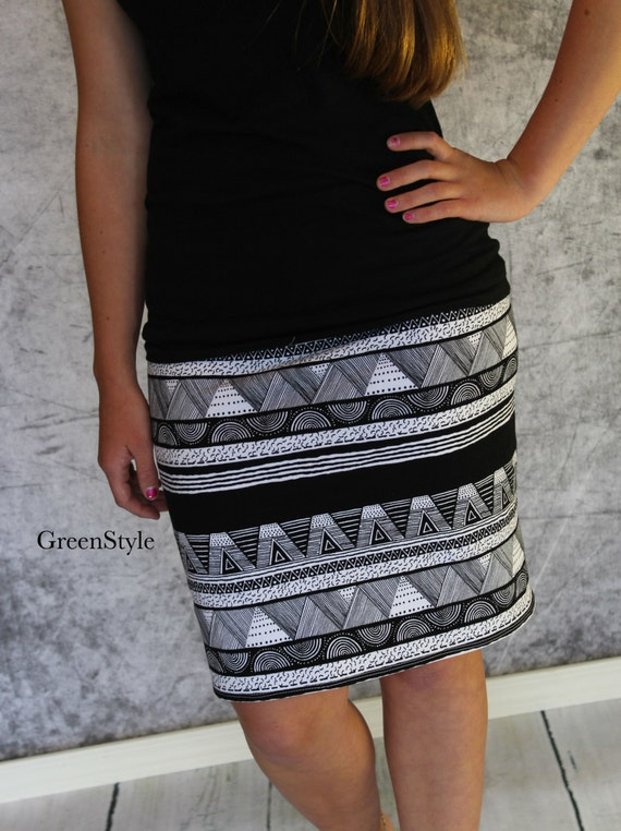 Shop for tribal print skirt by Stella Jean at ShopStyle. Find this Pin and more on Spring/Summer Style by Bethany Siggins Image. We can wear a tight tee or a white shirt with this Fun pattern and colors.
