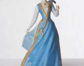 Juliet from the  Lenox  Legendary Princesses Collection, 1989 figurine