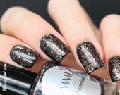Shimmer Nail Polish - Vanessa