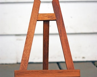 Easel   Chalkboard Easel   Picture Easel   Wooden Easel   Wood Easel   Table  Top