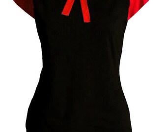 """Shirt """" One""""  Gr.34-46"""