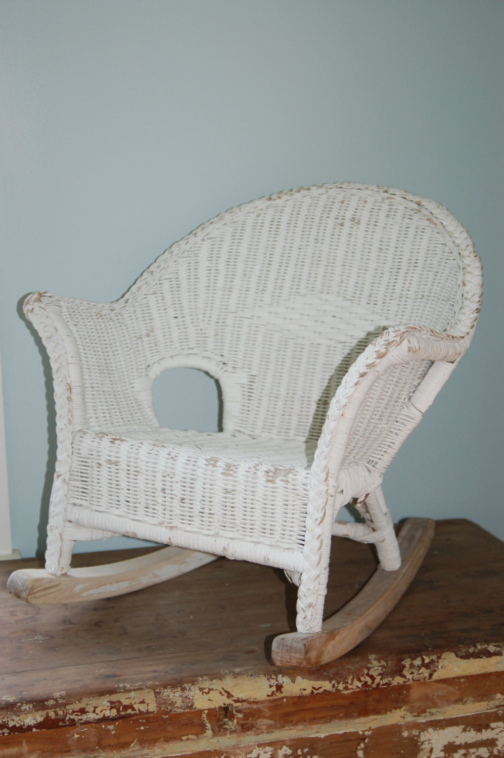 antique wicker chair antique child 39 s chair wicker. Black Bedroom Furniture Sets. Home Design Ideas