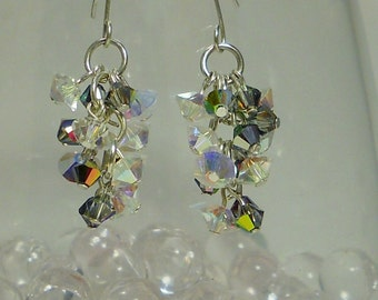 """Sparkle all Night with these """"Dazzle"""" Earrings"""