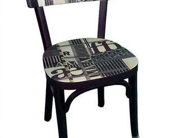 B05 - Bistro chair