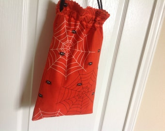 "Trick-or-Treat Bag--""Bitsy"""