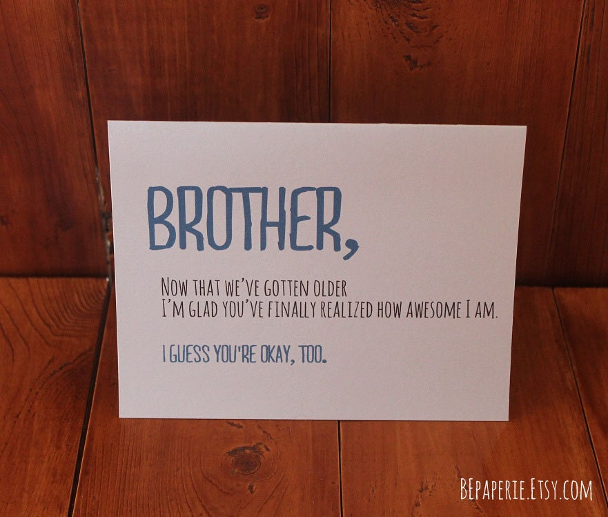 Diy Wedding Gift Ideas For Brother: Big sister gift great for an ...