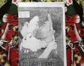 Singapore: The Queer Edition (International art/activism zine) 80 pages by Miyuki Baker
