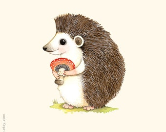 hedgehogs on Etsy, a global handmade and vintage marketplace.
