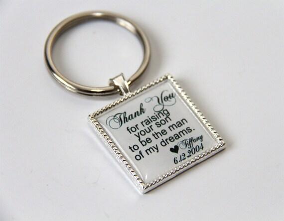 Keepsake Wedding Gifts: Wedding Keepsake Gift For Father Of The Groom Mother Of Groom