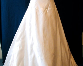 SALE Exquisitely designed wedding dress by Givenchy size 10