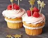 Starlight Cupcake Topper