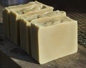 Goats Milk & French Green Clay Soap