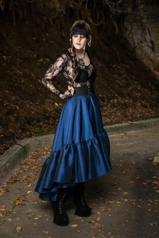 Steampunk Wedding Dress Plus Size Steampunk Plus Size Skirt