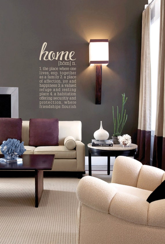 The Definition Of Home Removable Vinyl Wall Art Home Wall. Bedroom Living Room Table. Cozy Living Room Colors. Bright Blue Living Room Ideas. Living Room Art Painting Ideas. Costco Living Room Chairs. Modern French Living Room Decor Ideas. Simple Interior Design Living Room Indian Style. Memory Foam Rugs For Living Room