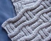 Instant download - Julian scarf, perfect gift for your boyfriend, son, father...neighbour.