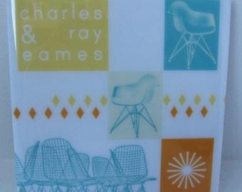 Eames Devotion Coaster