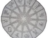 The Zodiac Shawl Pattern
