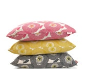 Pillow - Flowerfields Cushion Cover