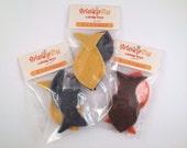 Catnip Fishes 2 pack