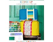 Cover Up - Sewing Pattern - Empty Bobbin