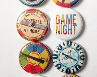 Game Night Flair