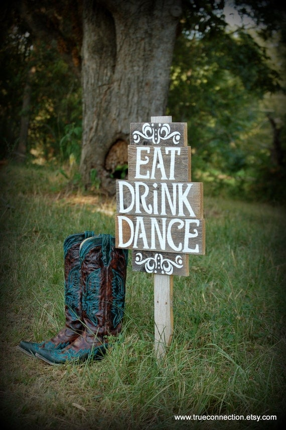 Wedding Reception Signs Eat Drink Dance Rustic By. Patients Signs. Street Sign Signs Of Stroke. Focus Signs. West Side Signs Of Stroke. Esophagitis Signs. Suite Signs. Baby Room Signs Of Stroke. Weather Signs Of Stroke