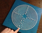 RESERVED - Finger Meditation Labyrinth