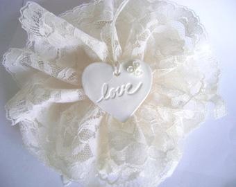 Wedding Favor Tag Magnet Bridal Shower Tag  Love Tag  Set of 10  Made to Order