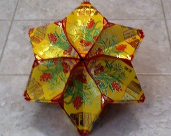 Chinese Lucky Red Envelope Tidings Of Good Fortune 17 - 18 - 19 - 20