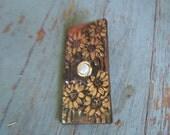 Sunflower Doorbell