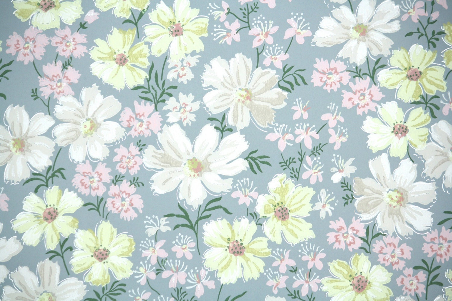 Wallpaper  Etsy