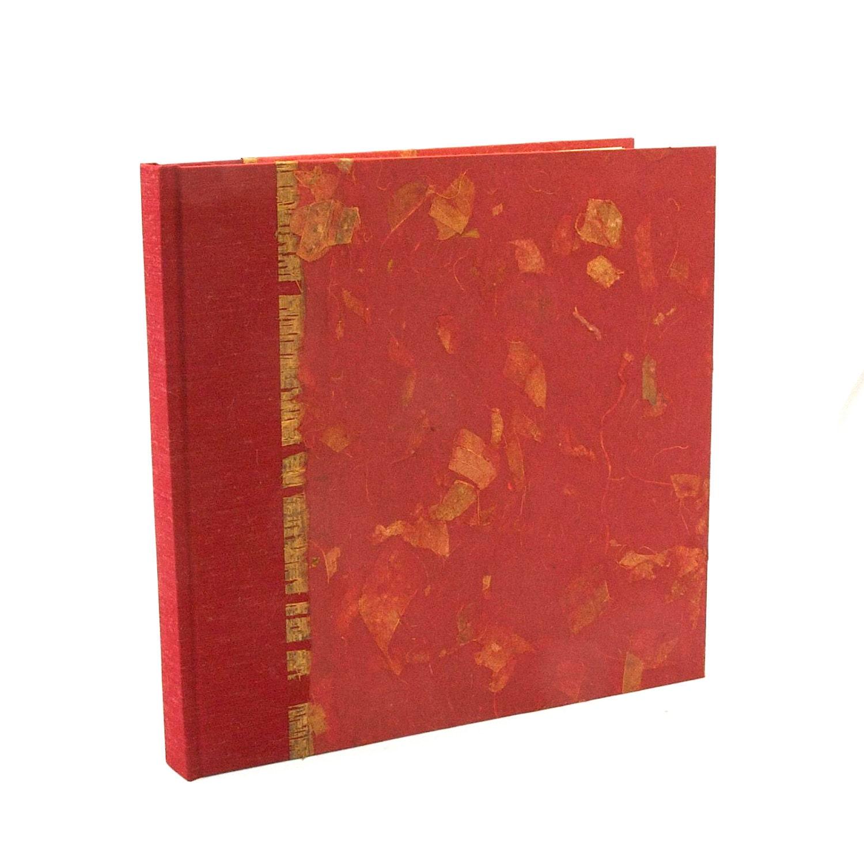 Rustic Wedding Album Great For Bridal Memory Book Custom