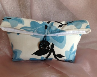 SALE, SALE, Special Event Gift, Cosmetic Travel Bag, Make-up Bag, Clutch Purse