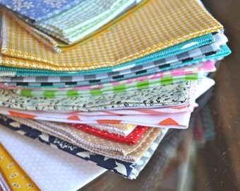 Bargain Cloth Napkins- you choose the quantity and the size