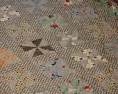 Custom Baby Quilt for Justin Penn